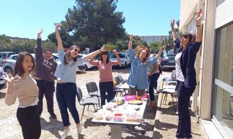Formation Word-Excel, Région Occitanie PRF | Conseil Mkg
