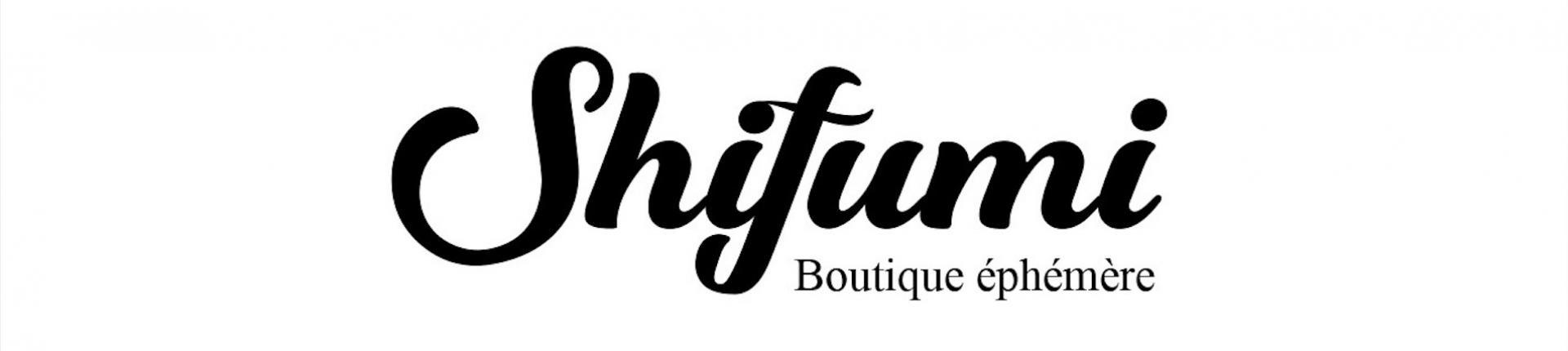 Shifumi Boutique Éphémère, du 2/11 au 30/12 quartier Saint Roch, 7 rue des Gagne-petits